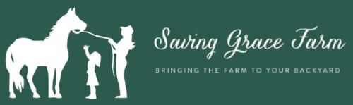 Saving Grace Farm